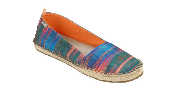 Sanük Natal Shoes Women Multi/Ikat